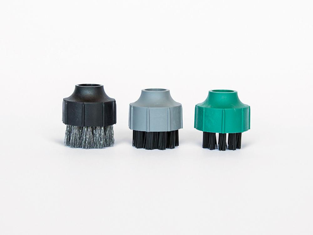 BIOforte GmbH Kaugummientfernung mit EcoGum